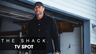 The Shack (2017 Movie) Official TV Spot – 'Audience Reactions'