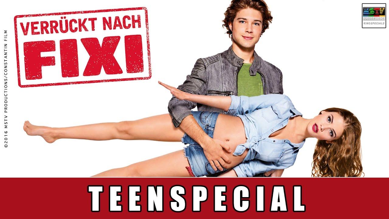 Verrückt nach Fixi - Teenspecial I Jascha Rust I Lisa Tomaschewsky