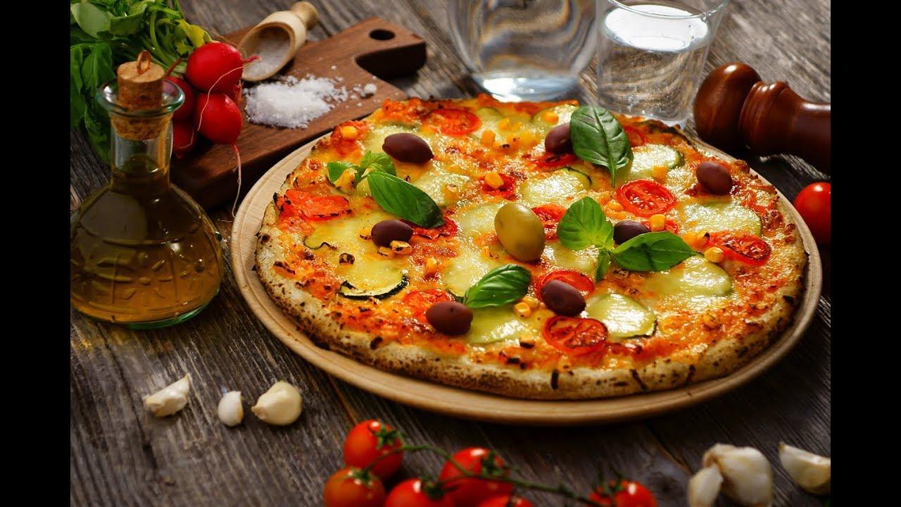 Beliebteste Pizza