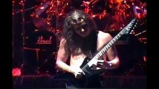Death - 19 - A Moment Of Clarity - Live At Teatro Monumental [Subtitulado al español].wmv