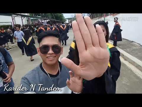 Graduation In CVSU Silang Cavite (Sherlly Oserraos)