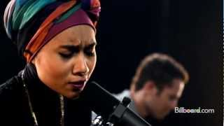 "Yuna - ""Live Your Life"" (LIVE SESSION)"