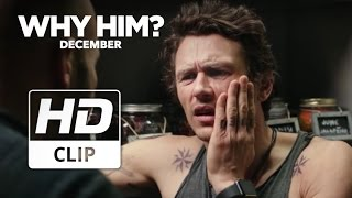 Why Him | 'Needles and Pins' | Official HD Clip 2016  | Official HD Clip 2016