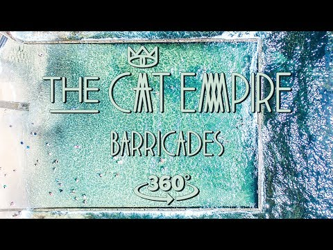 The Cat Empire - Barricades 360 Mp3