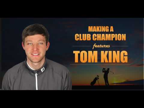 EP: 6: Mental Golf Game Tips and Drills with Thomas King