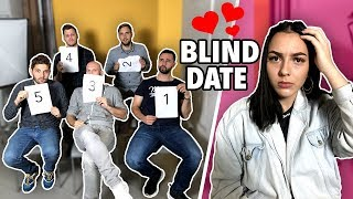 PRONAŠLI SMO DORIS DEČKA! 😍  | Blind dating