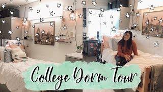 College Dorm Tour Seattle Pacific University