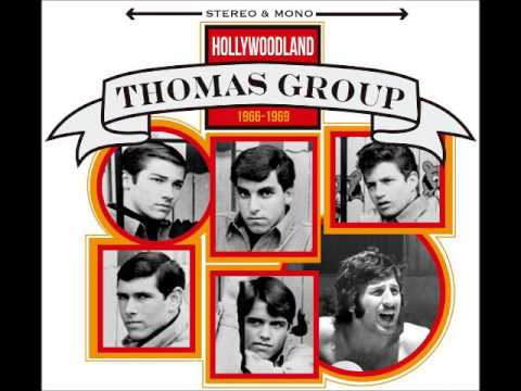 The Thomas Group - Hollywoodland 1966-1969 (US, Sunshine Pop