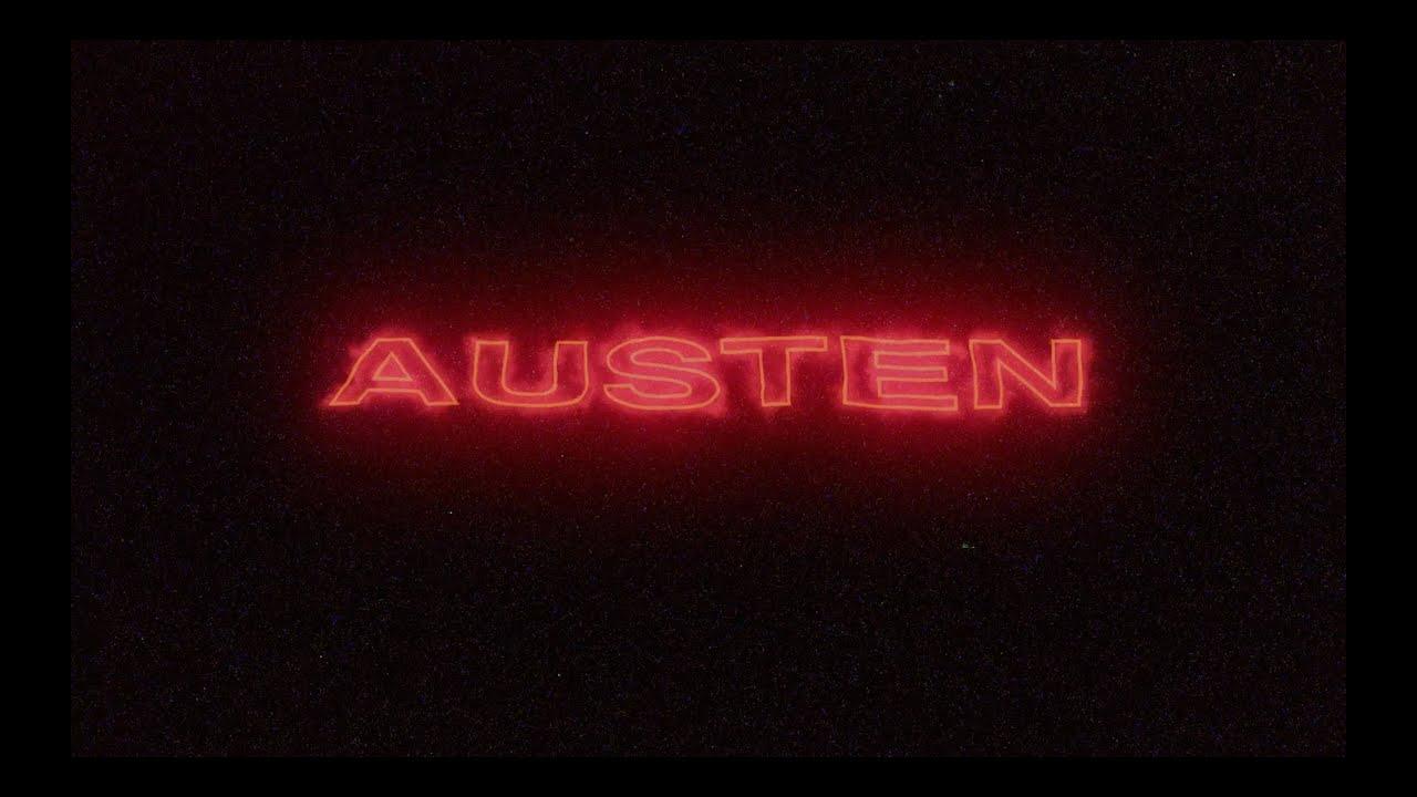 Austen - Passenger Seat EP Film