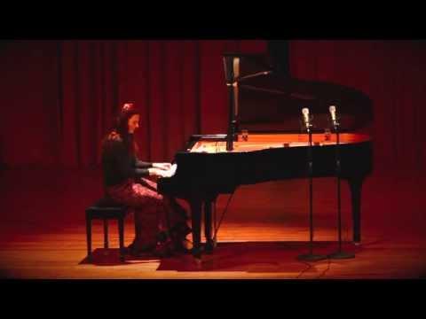 Entrevista a la Pianista Alemana Beatrice Berthold