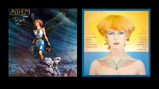Watch Toyah Obsolete video