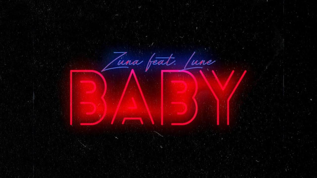 Download ZUNA X LUNE - BABY 2.0 (prod. by Jumpa)