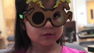 UCLA Pre-school Vision Program   UCLA Mobile Eye Clinic