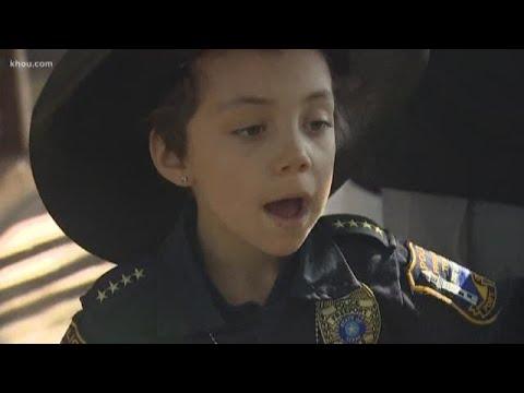 Relentless forever: Remembering Officer Abigail Arias
