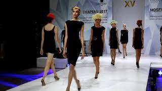 �������� ���� Показ Любаши на ШАПО 2017 с моделями Дома моды Вячеслава Зайцева ������