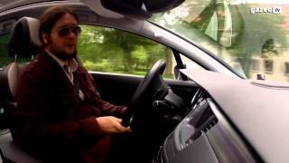 Peugeot 508 RXH - hybrydowy luksus (test)