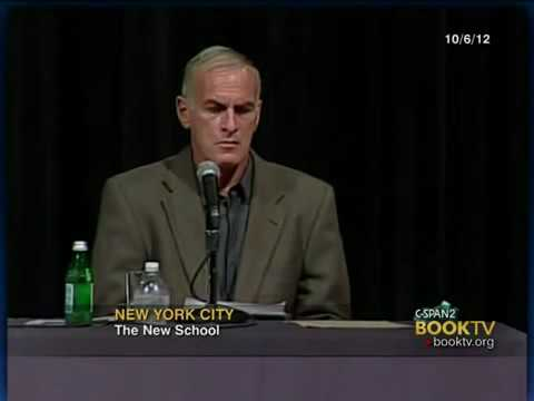 Why Are American Jews Abandoning Israel? Norman Finkelstein Speech (2012)
