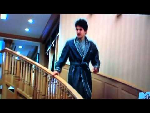 John Mayer Fantasy Factory Best Scene