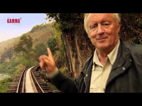 Chris Tarrant: Extreme Railway Journeys - Railroad to Mandalay (Episode trailer HD)
