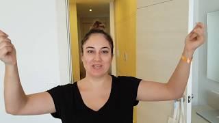 Otel Odasındaki Malzemeler ile Gizli Slime Challenge Vak Vak TV