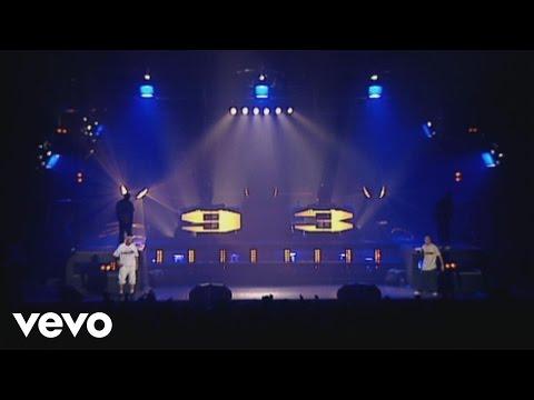 Suprême NTM - Seine Saint-Denis Style, Pt. 2 (Live au Zénith de Paris 1998)