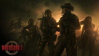 Wasteland 2 Gameplay Video