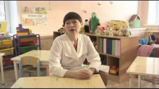 мед.сестра детского сада