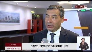 Казахстану с Узбекистаном надо наращивать обмен товаров с высокой добавленной стоимостью, - КИСИ