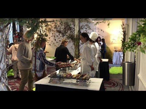 SHMS Swiss Hotel Management School de Leysin - World of Hospitality