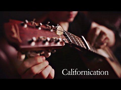 "RHCP - Californication (""Roundtrip"" Album)"