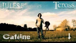 "T.Cross - ""Electro Orchestra"" album - ""Caféine ft Jules B."" (Soldièse) - Big Sound Studio"