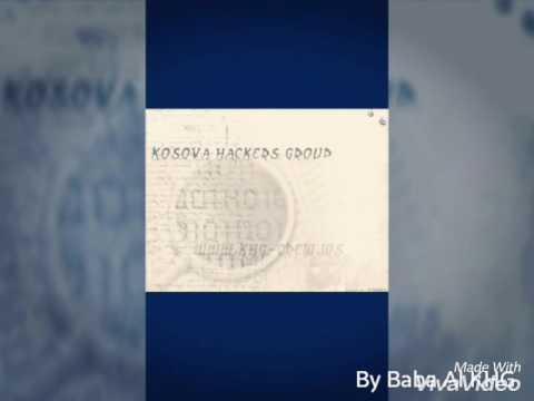 Kosova hacker groups KHG Hacked