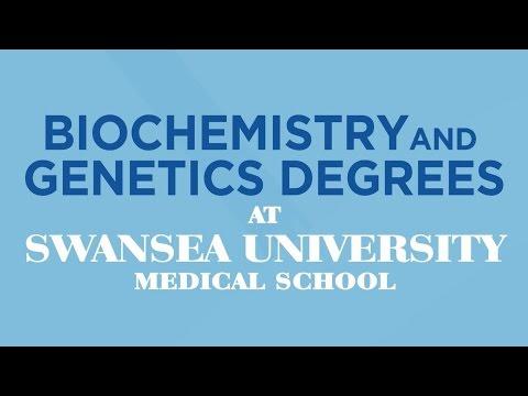 Biochemistry & Genetics Degrees