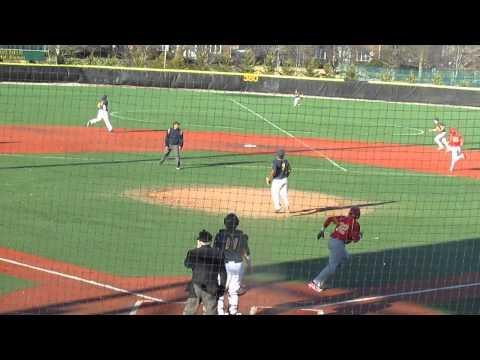 SP at CH baseball clip 11  3 31 14