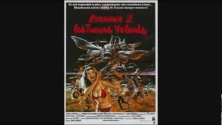 Baixar Piranha II Soundtrack Part 8