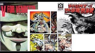 Nuevos Lanzamientos Dark Horse Comics Mexico