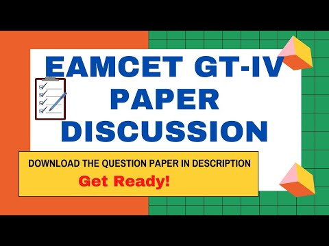 EAMCET 2020 GRAND TEST-4 PAPER DISCUSSION | MATHS TIPS & TRICKS | ROOTS ACADEMY | 9866915814