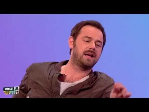 Has Danny Dyer buried a thousand pounds in a secret location?  Would I Lie to You? HDCC