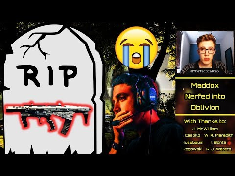 RIP MADDOX! What Will Replace It? | CWL Pro League Recap | Week 3 - Tuesday | CoD BO4 Competitive
