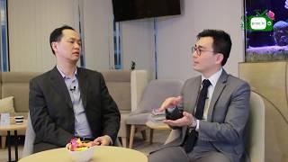 [心視台] 香港骨科專科醫生 梁漢邦醫生解答胸椎問題,成因是什麽?對女性影響甚大!