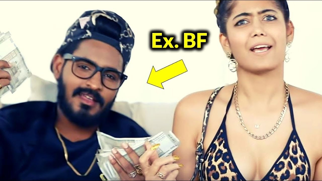 Mukkta K on MTV Love School 4 after break up with BF Emiway Bantai