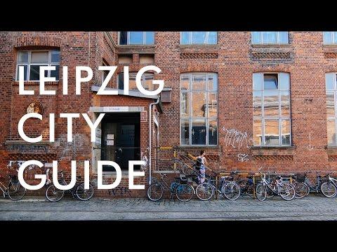 Leipzig City Guide