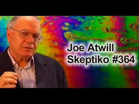 Joseph Atwill, Why is the Deep State Interested in Psychedelics? |364|