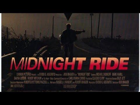 Midnight Ride (1990) starring Mark Hamill