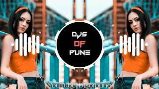 DENOFO DENOFO || EDM MIX || DJ RUSHI || KRISH REMIX || BY DJSOFPUNE