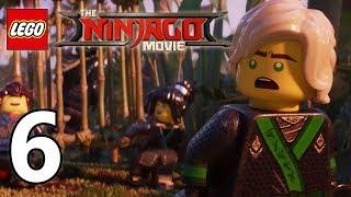 LEGO NINJAGO LE FILM - Le Jeu Vidéo FR #6