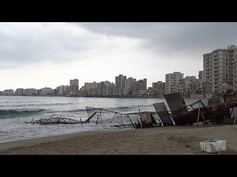 Cyprus: the trapped treasures of a divided island