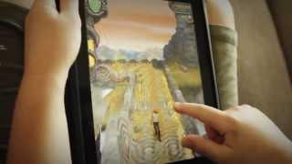 MindCET Snapshot - Kids & Digital Games