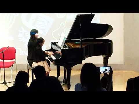 Concert @ Jakarta Design Center - Yuki Athena Djohari - Rock Around the Clock