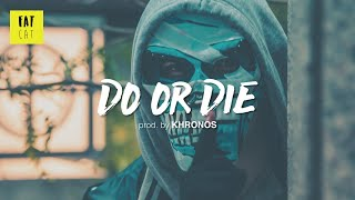(free) 90s Old School Boom Bap type beat x hip hop instrumental |  'Do or Die' prod. by KHRONOS